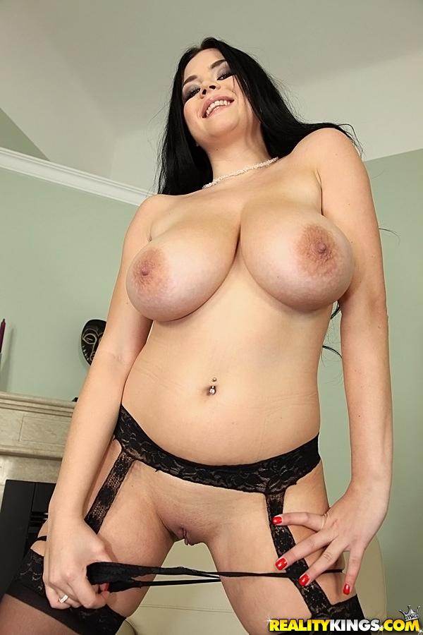 Huge Tits Double G